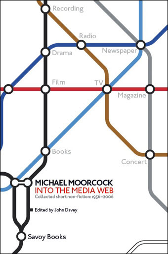 Into the Media Web
